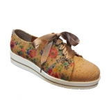 Shoes Casual Flowers | Woman