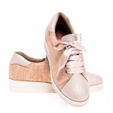 Sneakers Tejo | Woman